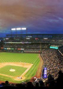 PLAY BALL: SPECTATOR INJURIES AT SPORTS EVENTS