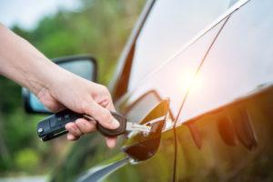 CAR INSURANCE 101: WHAT TYPE OF CAR INSURANCE SHOULD I HAVE?