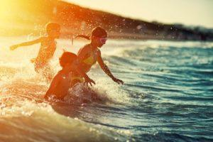 6 SUPER TIPS FOR SUMMER WATER SAFETY