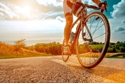 CAR DRIVERS AND BIKE RIDERS: YES, YOU REALLY CAN SHARE THE ROAD
