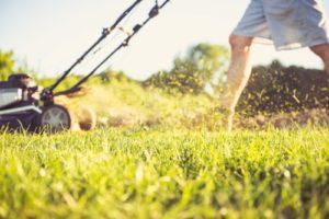 MOWING WOES: PREVENTING LAWN MOWER INJURIES IN ARKANSAS