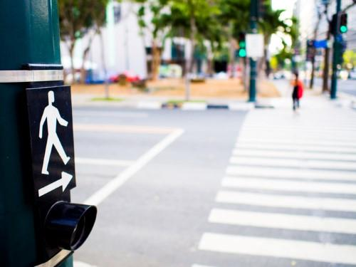 MYTHBUSTERS: PEDESTRIAN TRAFFIC LAWS IN ARKANSAS