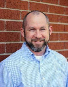 STAFF SPOTLIGHT : SCOTT WILLETT