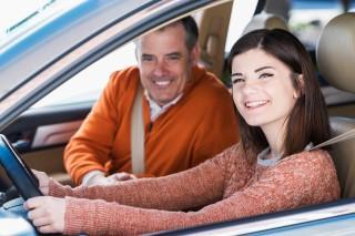 IS MY TEENAGER READY TO DRIVE? 5 QUESTIONS TO CONSIDER