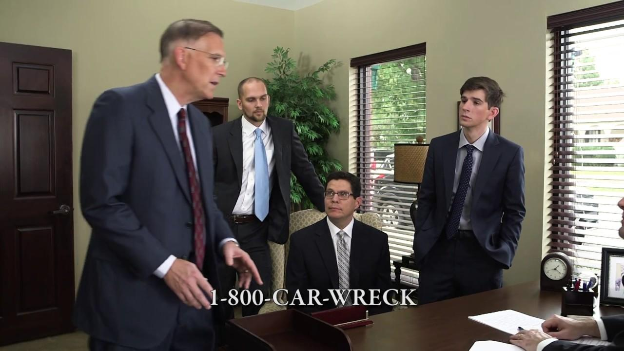Car Accident Lawyer : Every Case Matters to Taylor King