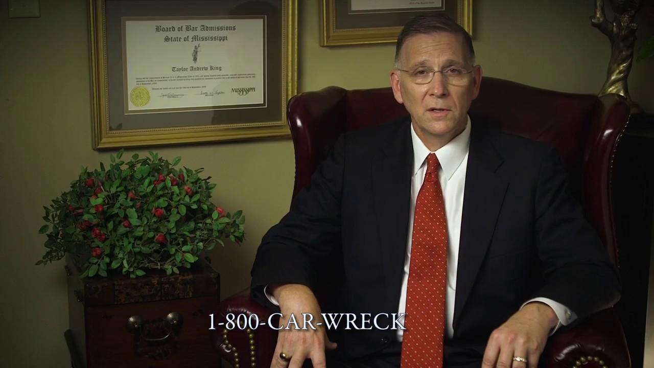 Personal Injury Lawyer in Fort Smith