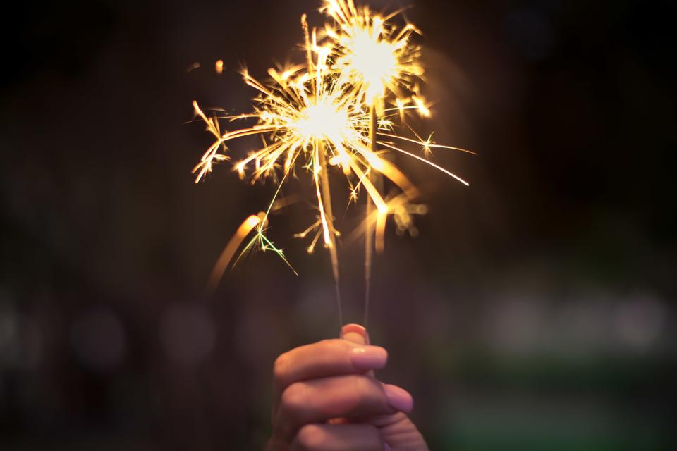 Fireworks: Safe Tips and Where to Watch