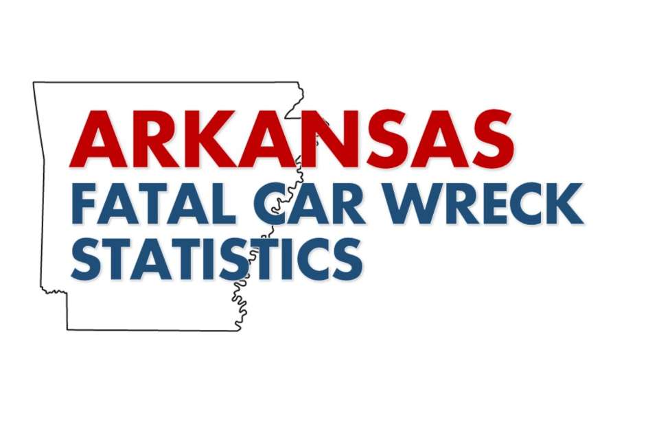 2018 Fatal Car Accident Statistics in Arkansas
