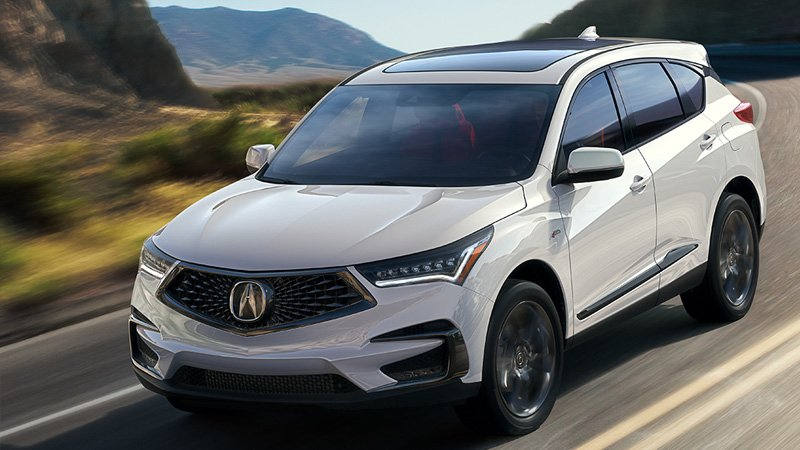Safest Midsize Luxury SUV 2019