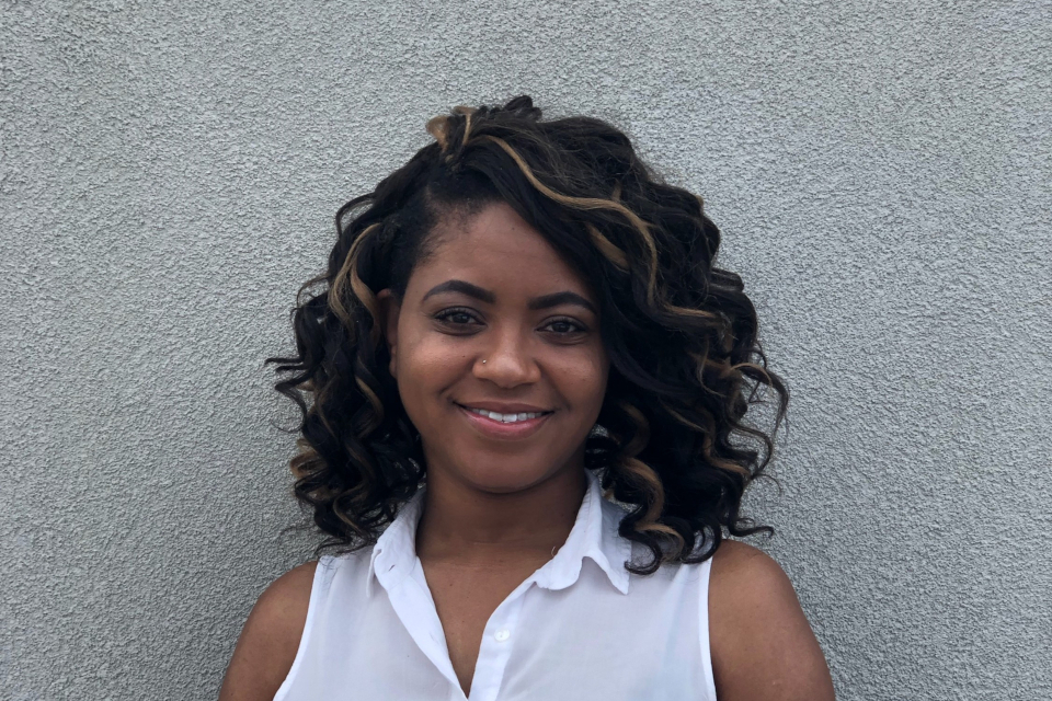 Staff Spotlight : Lasheena Ali