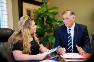 Truck Accident Lawyer in Arkansas