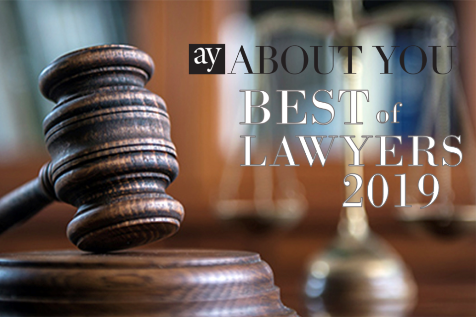 Voted Best Lawyers in Arkansas