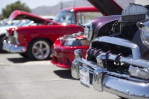 Car Shows, Rallies, & Festivals in Arkansas