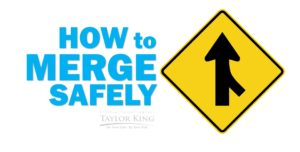 FAQ: Do I Have to Get Over for a Merging Vehicle?