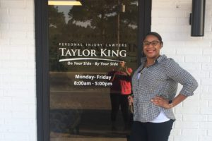 Staff Spotlight : Tamara Larry