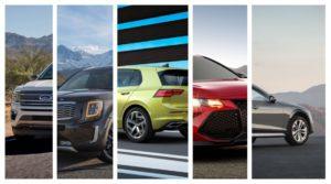 Safest Cars of 2020