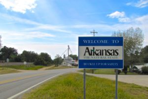 Arkansas Car Wreck Statistics