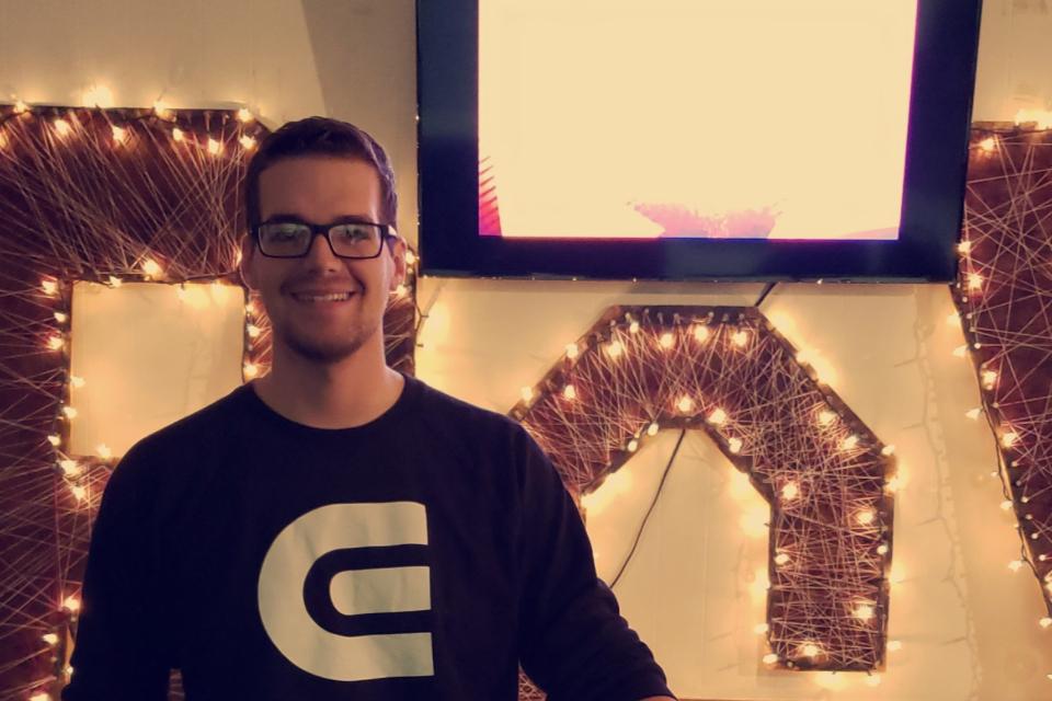 Staff Spotlight : Ben Parnell