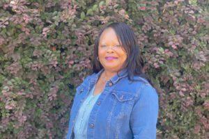 Staff Spotlight : Ester Mitchell