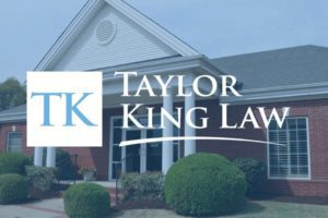 Taylor King Law Welcomes New Attorneys