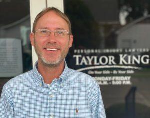 Staff Spotlight : Tommy Stinnett