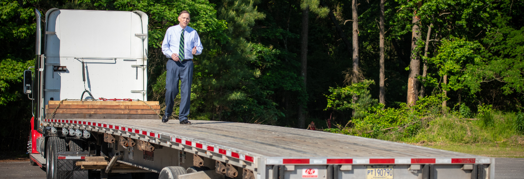 Top Truck Accident Attorneys Near Me