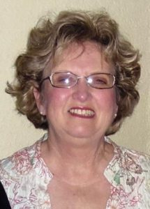 Staff Spotlight : Wanda Taylor