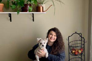 Staff Spotlight : Emily Baccam