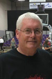 Staff Spotlight : David Thigpen
