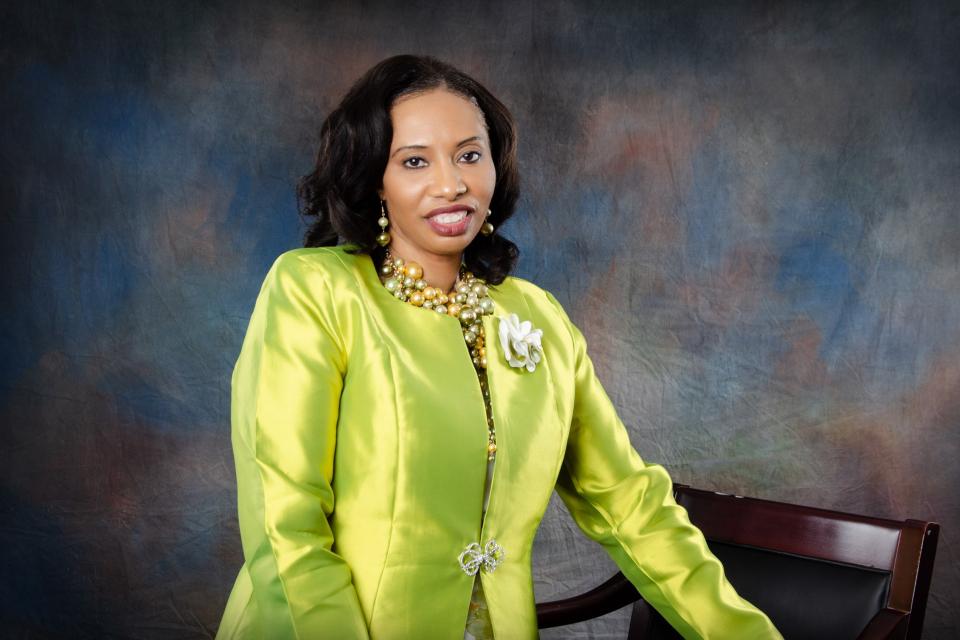 Staff Spotlight : Tonjai Smith