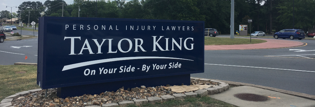 Car Wreck Lawyers in Conway