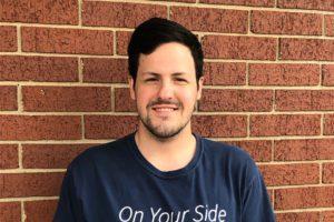 Staff Spotlight: Bradley Shuffield